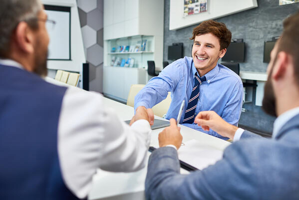 How to Know When It's Time to Hire a 2nd HR Employee