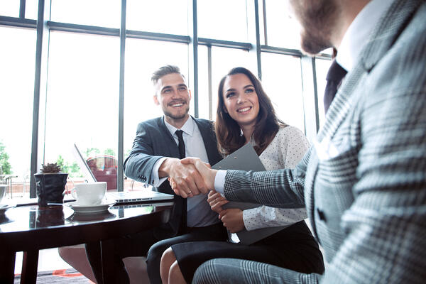 Don't Just Take it From Us 10 Reasons Our Clients Love Us