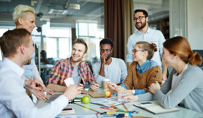 Helping Employees Helps Your Business Thrive_
