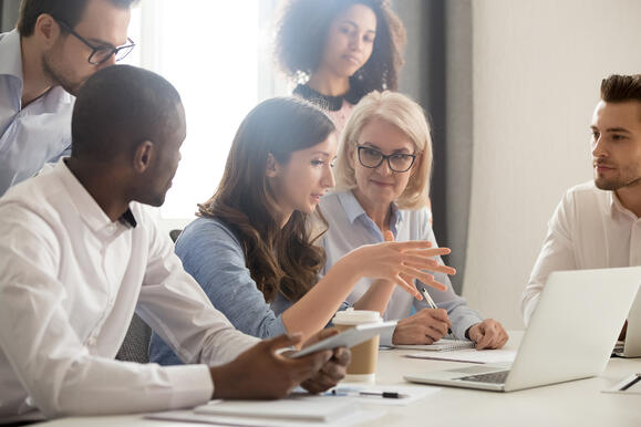 What is Employee Experience