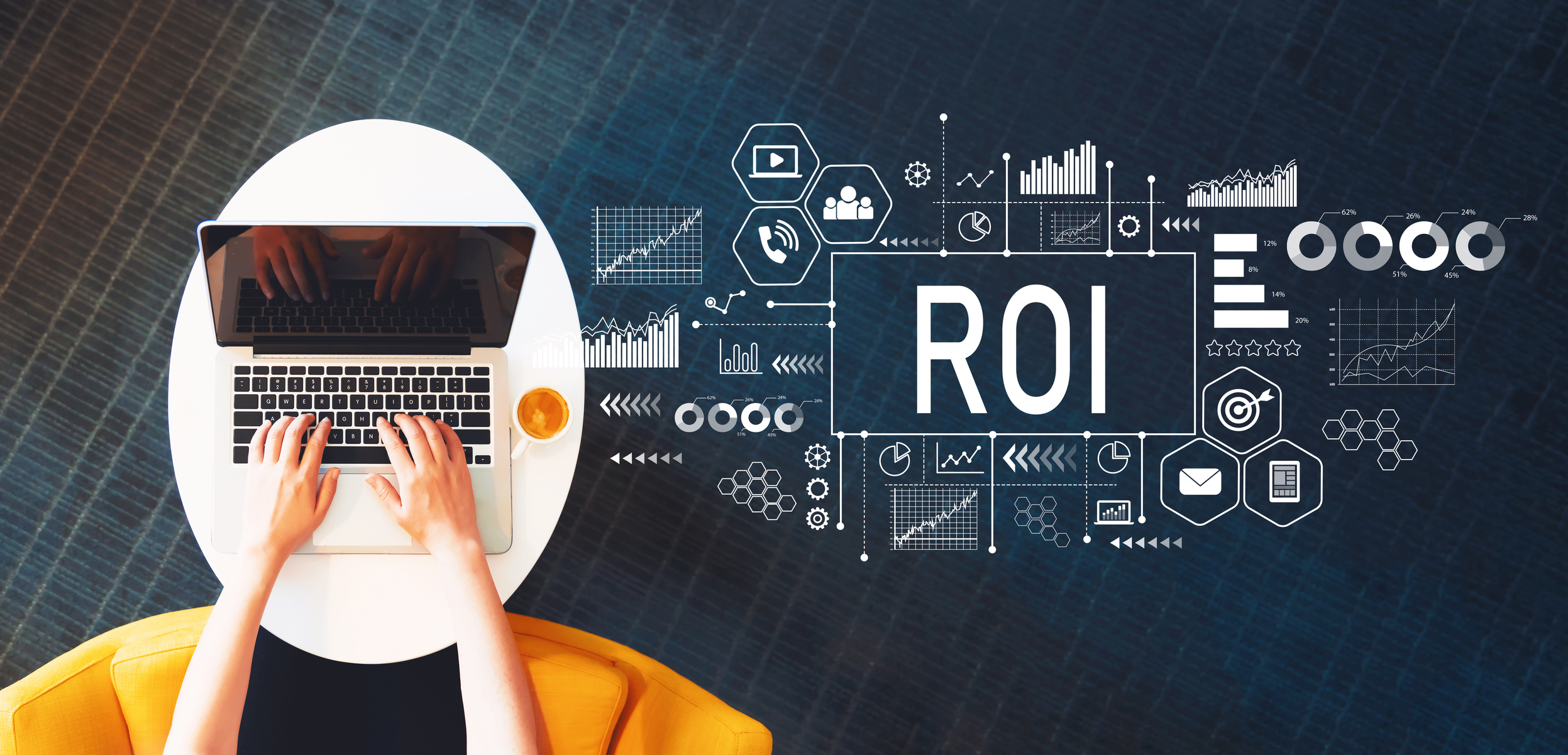 What is the ROI of outsourcing HR?