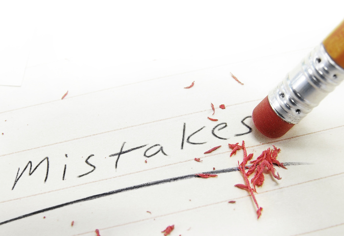 20 Mistakes Not to Make in 2020