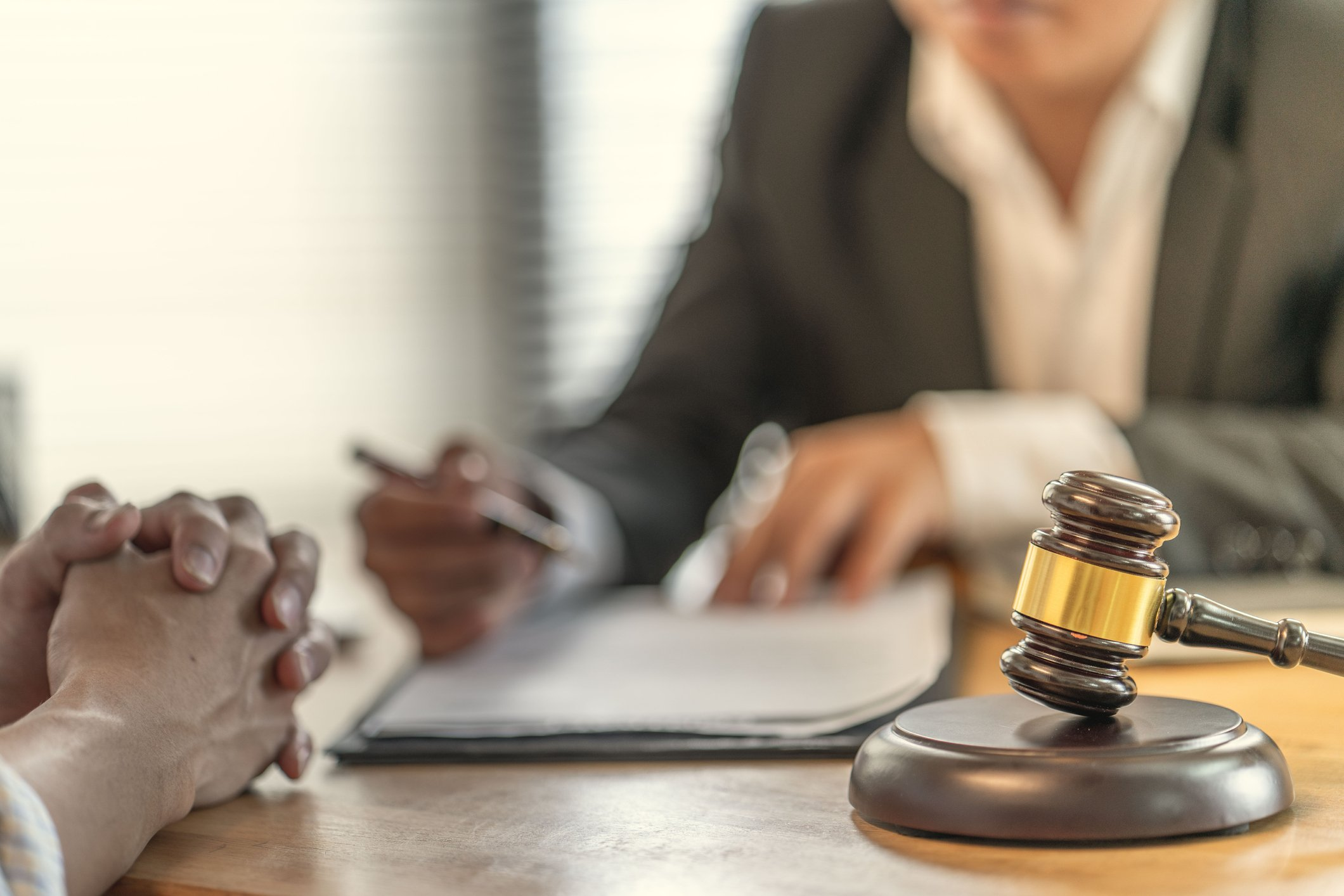 7 Mistakes That Lead to Employee Lawsuits (and How to Avoid Them)