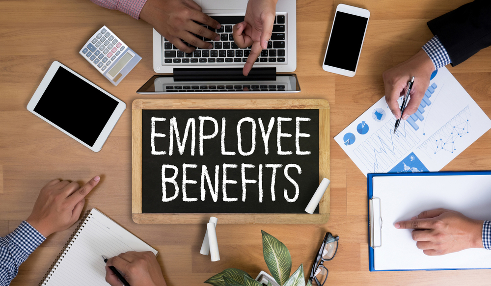Employee Benefits Program That Saves You Money