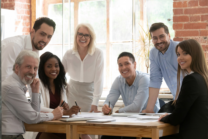 How does partnering with a Professional Employer Organization affect your reputation?