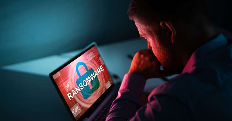 How COVID-19 Fuels Ransomware Attacks