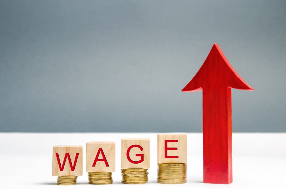 Higher Wages in the Workplace...What It Means for My Business